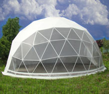 Dome Tent